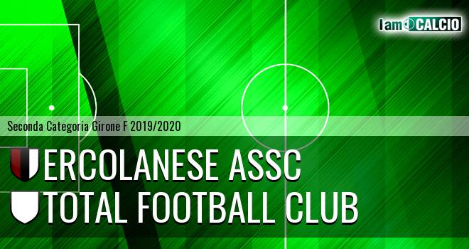 Ercolanese - Total Football Club