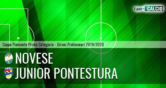 Novese - Junior Pontestura