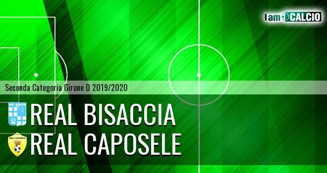 Real Bisaccia - Real Caposele