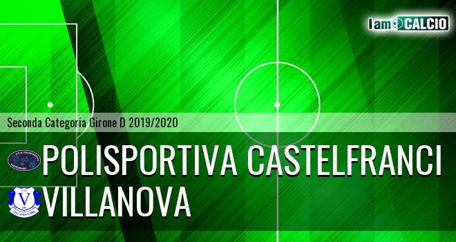 Polisportiva Castelfranci - Villanova