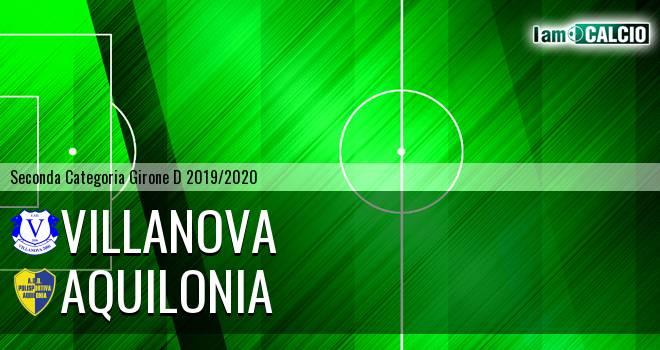 Villanova - Aquilonia