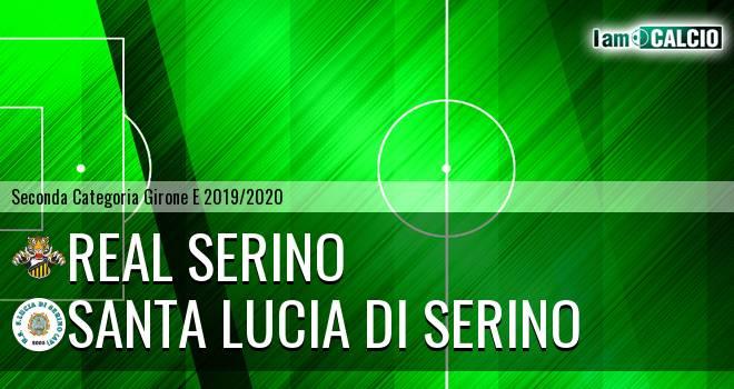 Real Serino - Santa Lucia di Serino