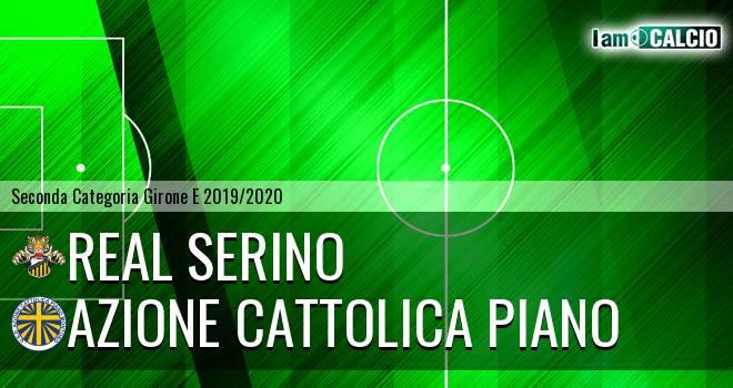 Real Serino - Azione Cattolica Piano