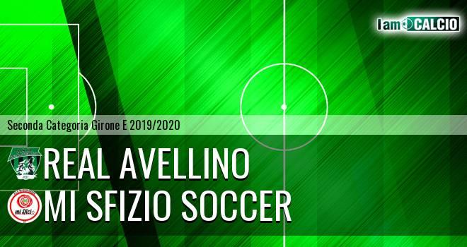 Real Avellino - Mi Sfizio Soccer