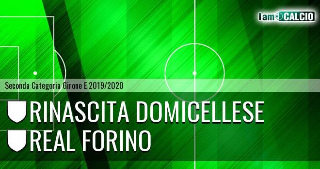 Vico Calcio - Real Forino