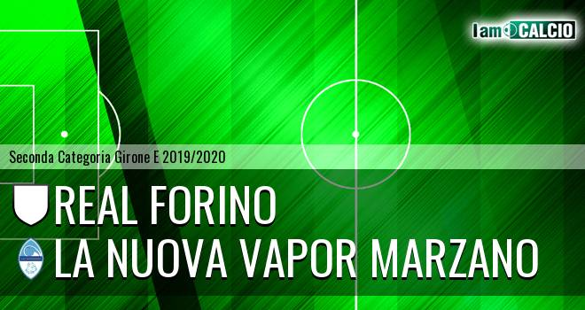 Real Forino - La Nuova Vapor Marzano