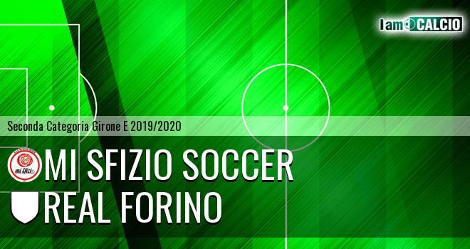 Mi Sfizio Soccer - Real Forino