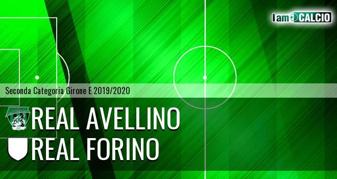 Real Avellino - Real Forino