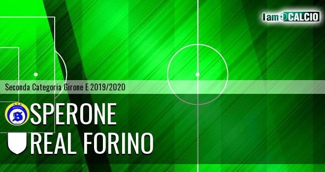 Sperone - Real Forino