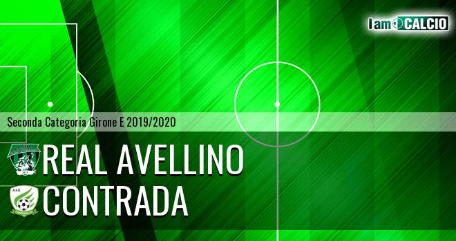 Real Avellino - Contrada