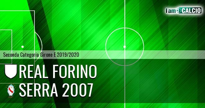 Real Forino - Serra 2007