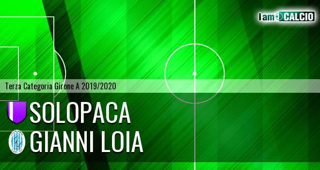 Solopaca - Gianni Loia