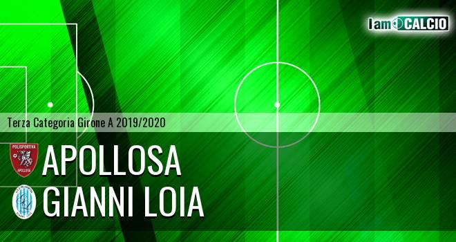 Apollosa - Gianni Loia