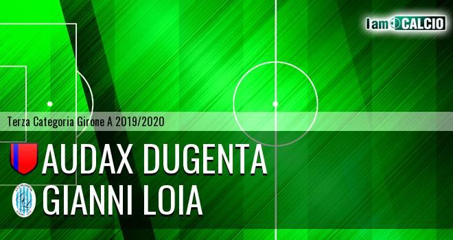 Audax Dugenta - Gianni Loia
