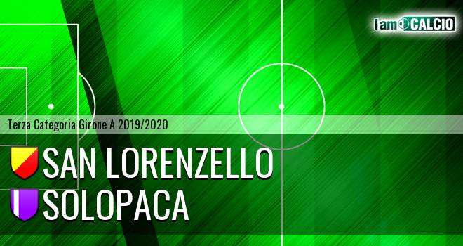 San Lorenzello - Solopaca