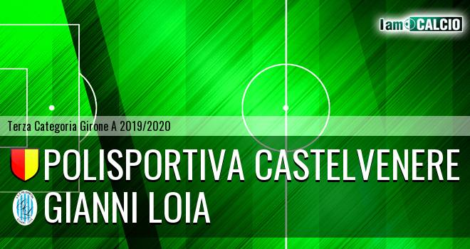Polisportiva Castelvenere - Gianni Loia
