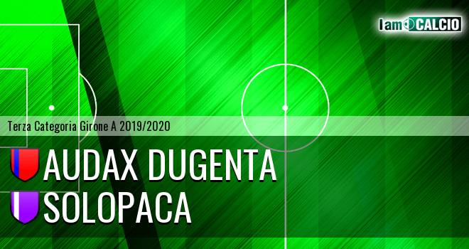 Audax Dugenta - Solopaca