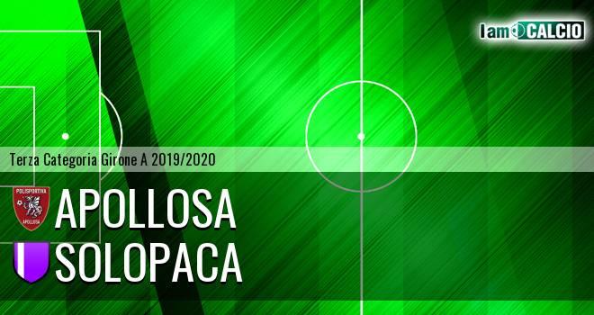 Apollosa - Solopaca