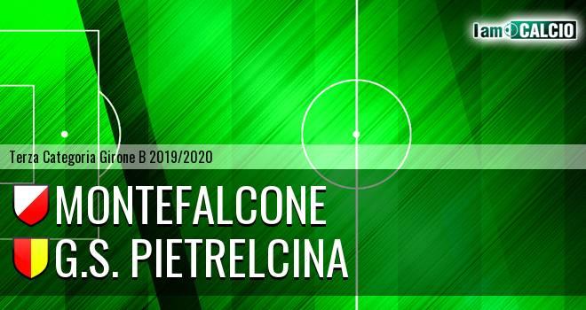 Montefalcone - G.S. Pietrelcina