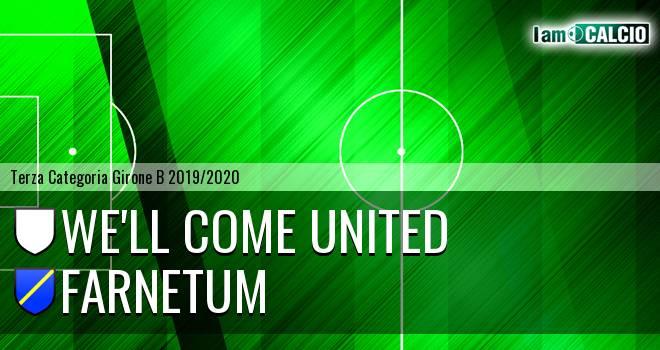 We'll Come United - Farnetum