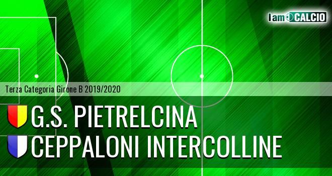 G.S. Pietrelcina - Ceppaloni Intercolline