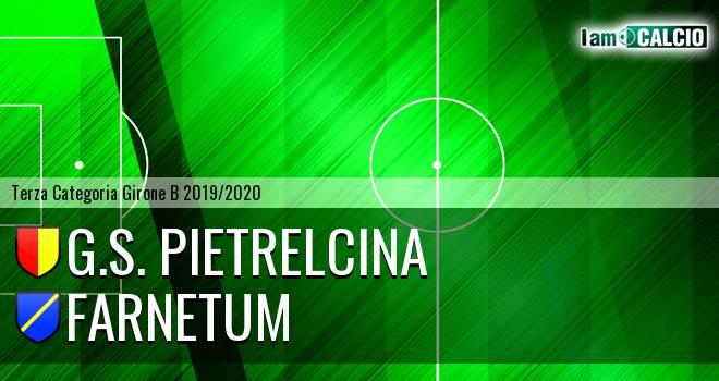 G.S. Pietrelcina - Farnetum