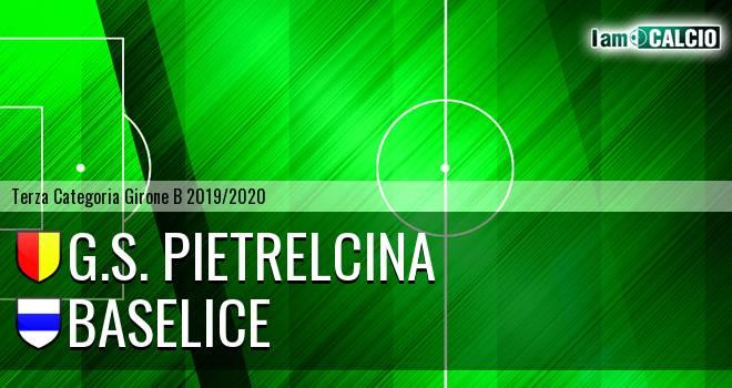 G.S. Pietrelcina - Baselice