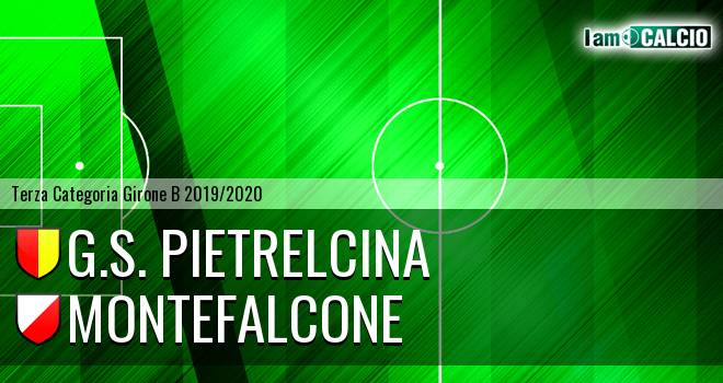 G.S. Pietrelcina - Montefalcone