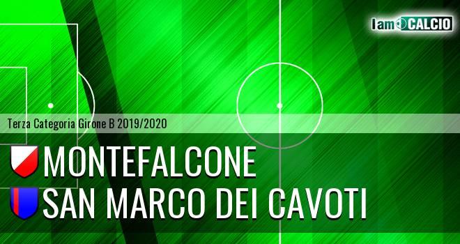 Montefalcone - San Marco dei Cavoti