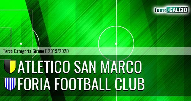 Atletico San Marco - Foria Football Club