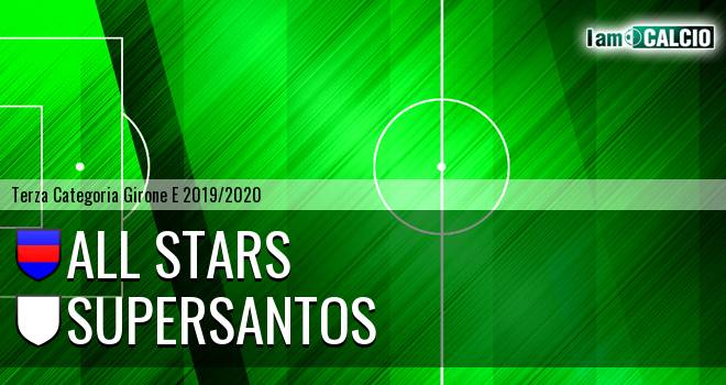 All Stars - Supersantos