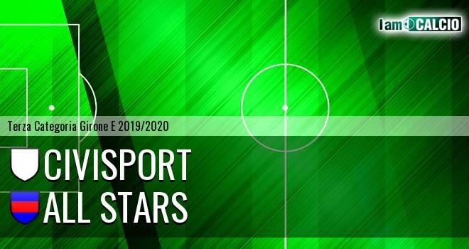 Civisport - All Stars