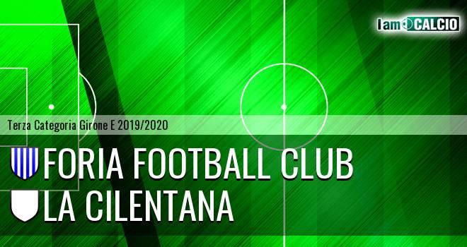 Foria Football Club - La Cilentana