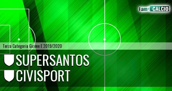 Supersantos - Civisport