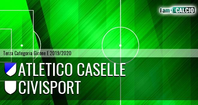 Atletico Caselle - Civisport