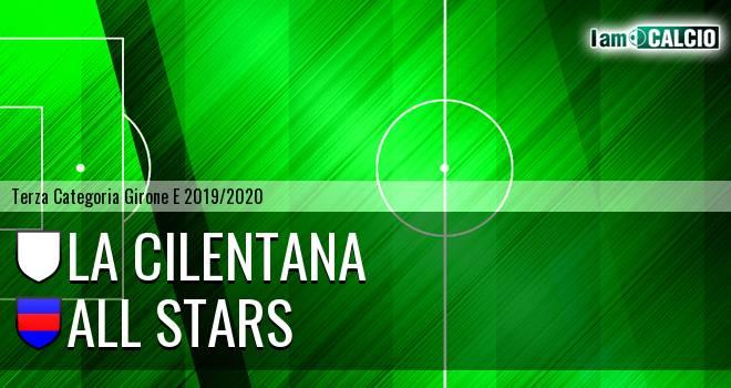 La Cilentana - All Stars