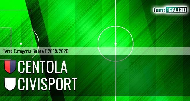 Centola - Civisport