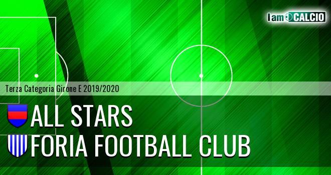 All Stars - Foria Football Club