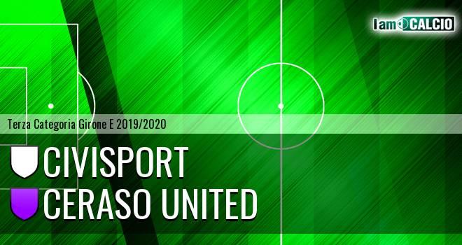 Civisport - Ceraso United