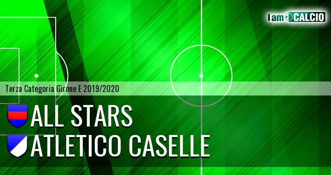 All Stars - Atletico Caselle