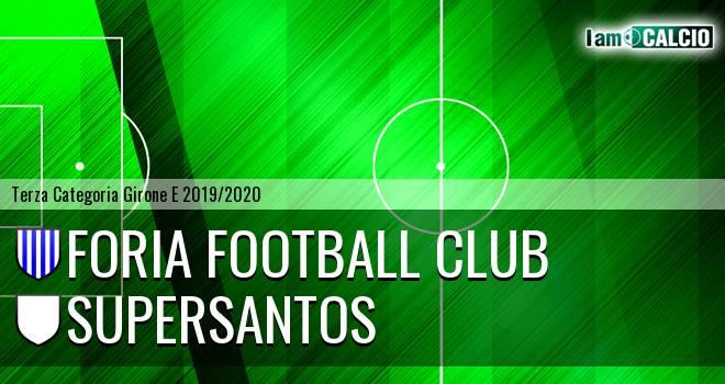 Foria Football Club - Supersantos