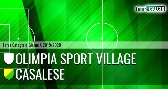 Olimpia Sport Village - Casalese