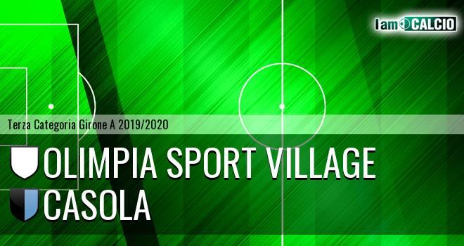 Olimpia Sport Village - Casola