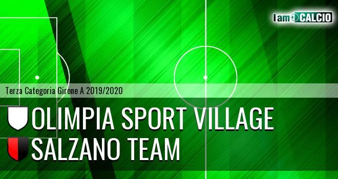 Olimpia Sport Village - Salzano Team