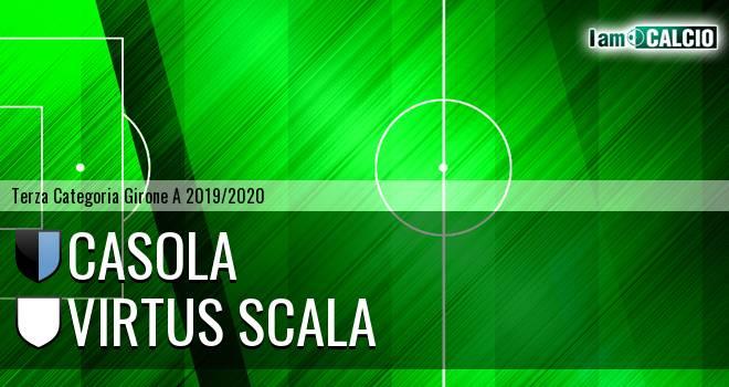 Casola - Virtus Scala