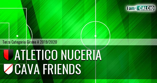 Atletico Nuceria - Cava friends