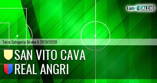 San Vito Cava - Real Angri