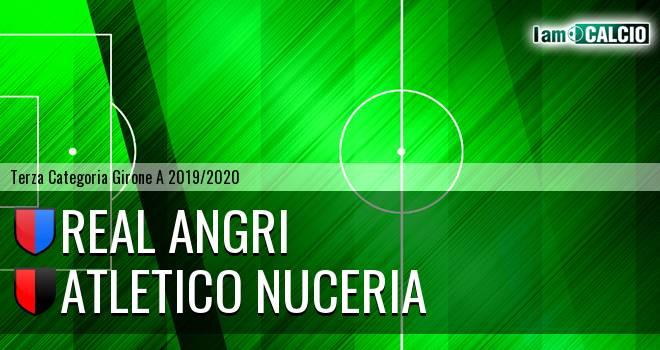 Real Angri - Atletico Nuceria