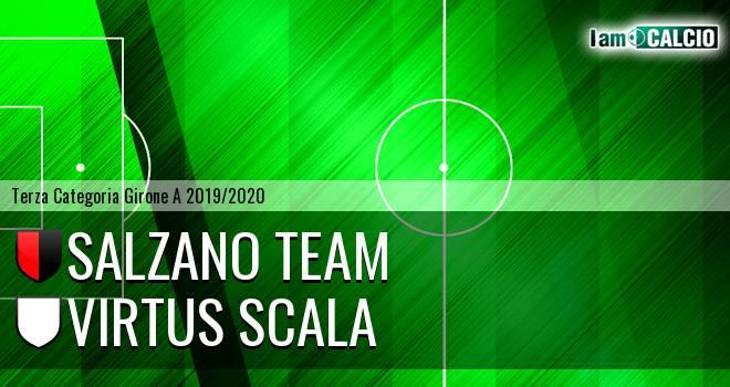 Salzano Team - Virtus Scala