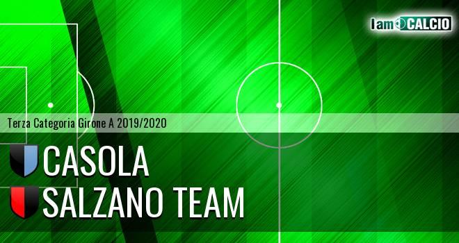 Casola - Salzano Team